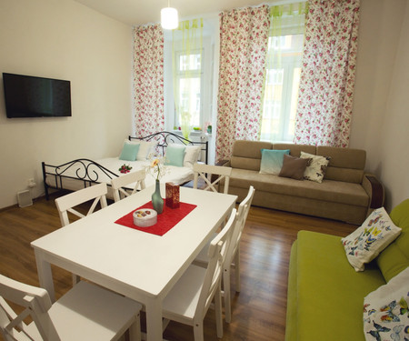 Rooms for rent  - Teplice