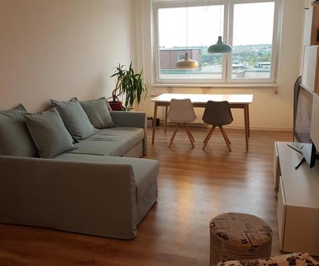 Bérelhető lakások - Prága 13 - Stodulky