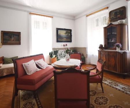 Wohnung zu vermieten - Balatonalmádi