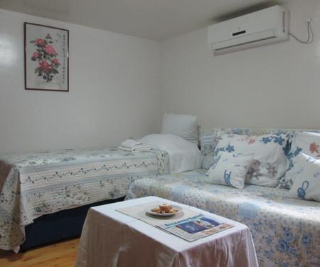 Bérelhető szobák - Spalato