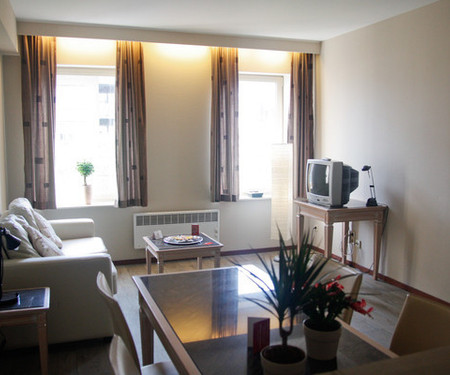 Flat for rent  - Antwerp