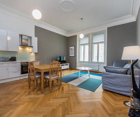 Аренда квартиры - Прага 1 - Vinohrady