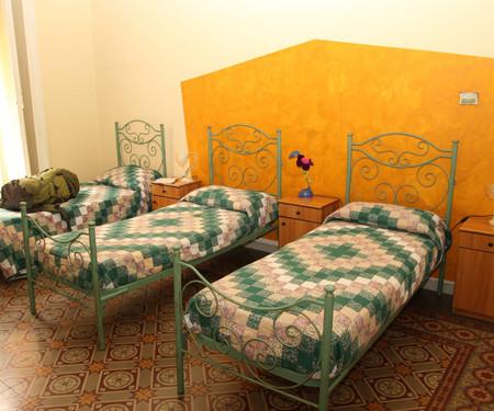 Bérelhető lakások - Catania