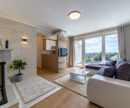 Flat for rent  - Zagreb
