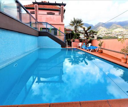 Quartos para arrendar - Funchal