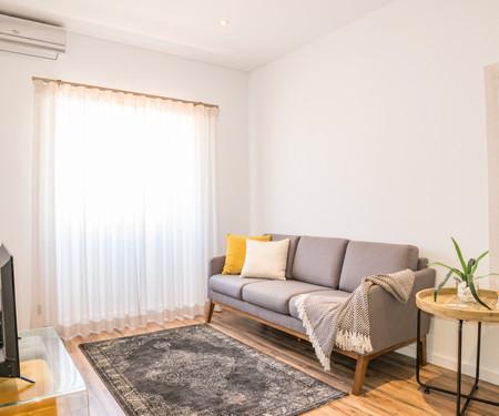 Wohnung zu vermieten - Faro