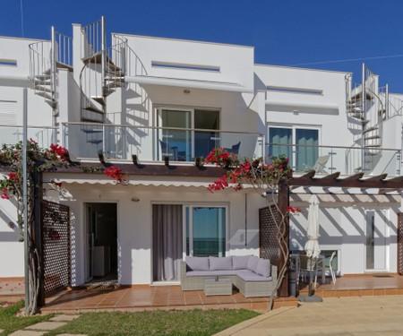 Wohnung zu vermieten - Carvoeiro