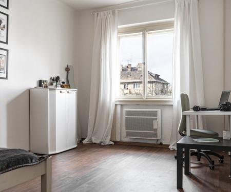Habitación para alquilar - Praga 10