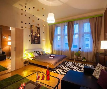 Wohnung zu vermieten - Prag 15