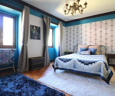 Zimmer zu vermieten - Vilela