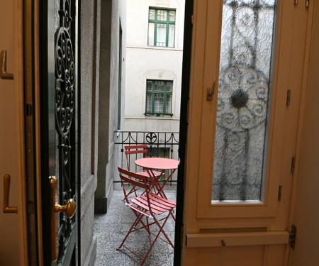 Bérelhető lakások - Budapest