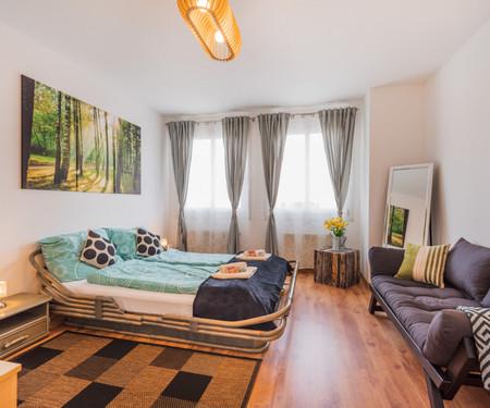 Аренда квартиры - Вена-Meidling