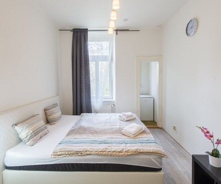 Quartos para arrendar - Prague 2 - Vinohrady