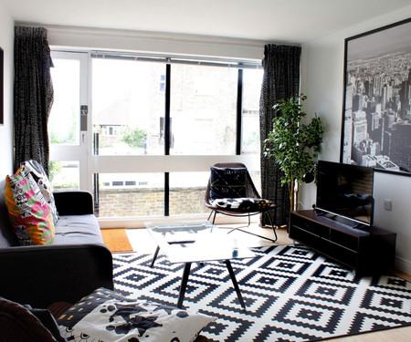 Apartamento para arrendar  - Oxford