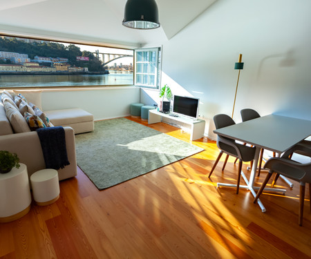 Wohnung zu vermieten - Porto