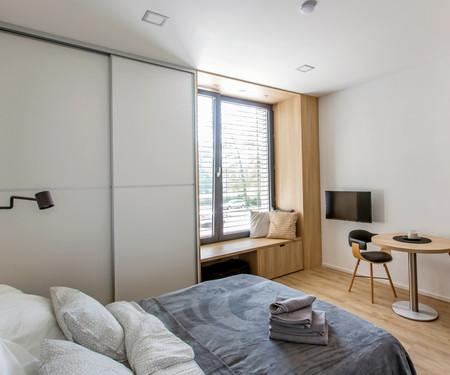 Flat for rent  - Brno-Reckovice a Mokra Hora