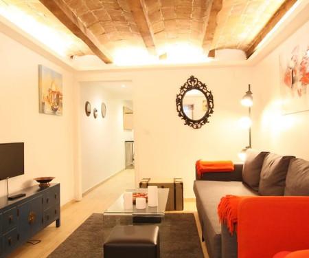 Аренда квартиры - Барселона