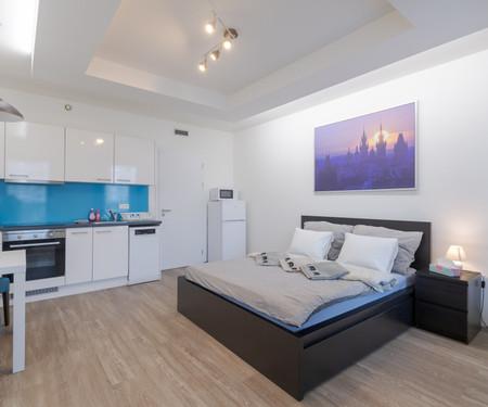 Flat for rent  - Prague 3
