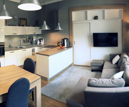 Bérelhető lakások - Prága 5 - Kosire