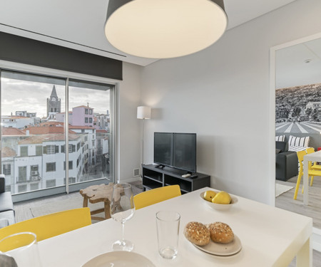 Flat for rent  - Funchal