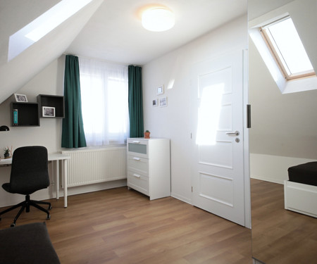 Bérelhető szobák - Prága 17 - Repy