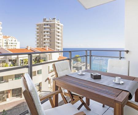 Mieszkanie do wynajęcia - Funchal