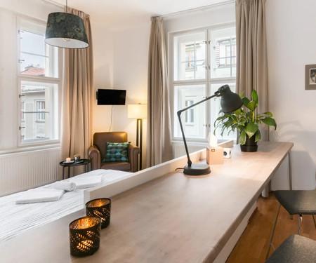 Bérelhető lakások - Prága 1 - Josefov