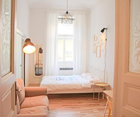 Apartamento para arrendar  - Prague 1 - Vinohrady