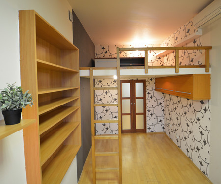Rooms for rent  - Brno-Stred
