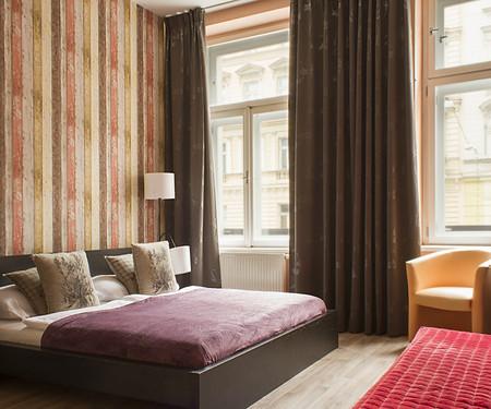 Bérelhető lakások - Prága 2 - Vinohrady