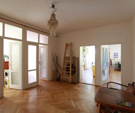 Zimmer zu vermieten - Prag 6 - Brevnov