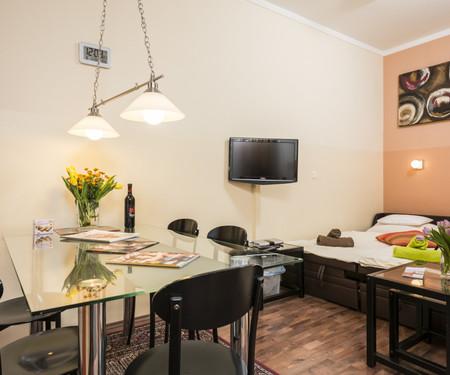 Mieszkanie do wynajęcia - Wiedeń-Hernals