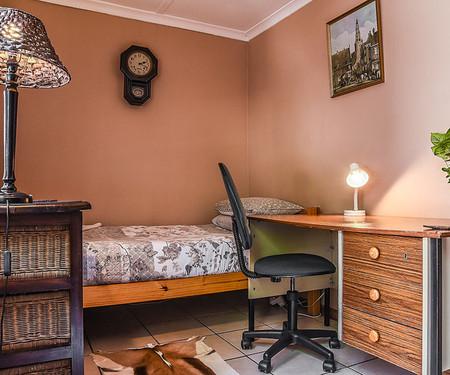 Bérelhető szobák - Gaborone