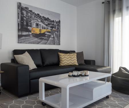 Apartamento para arrendar  - Nazaré