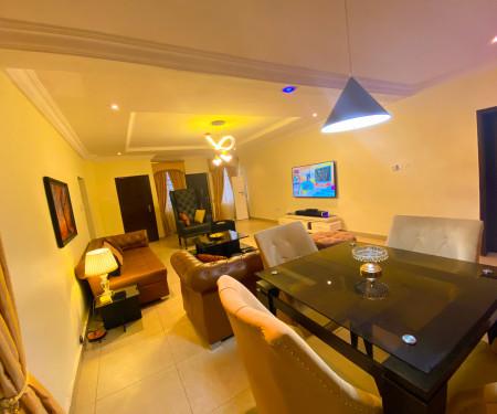 Аренда квартиры - Лагосc
