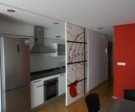Apartamento para arrendar  - Alicante