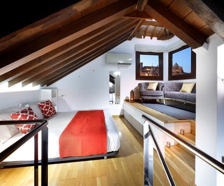 Bérelhető lakások - Granada