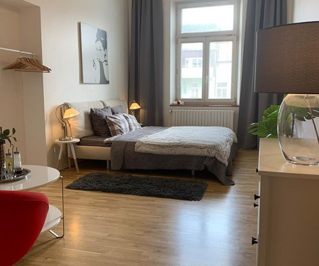 Аренда комнаты - Прага 10