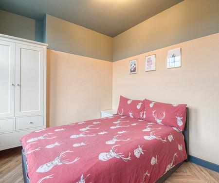 Bérelhető szobák - London