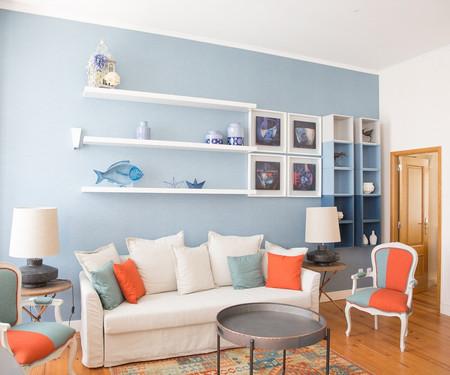 Apartamento para arrendar  - Lisboa