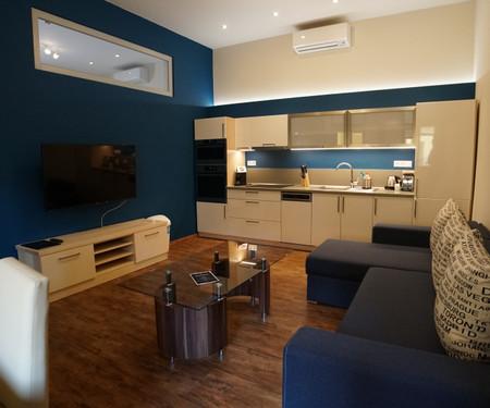 Apartamento para arrendar  - Prague 5