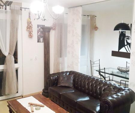 Bérelhető lakások - Prága 22