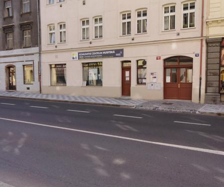 Bérelhető lakások - Prága 3 - Zizkov