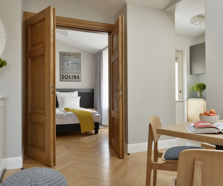 Wohnung zu vermieten - Krakau