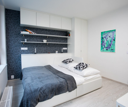 Bérelhető lakások - Prága 8 - Karlin