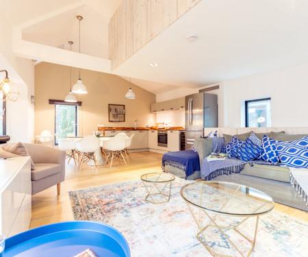 Apartamento para arrendar  - Bath