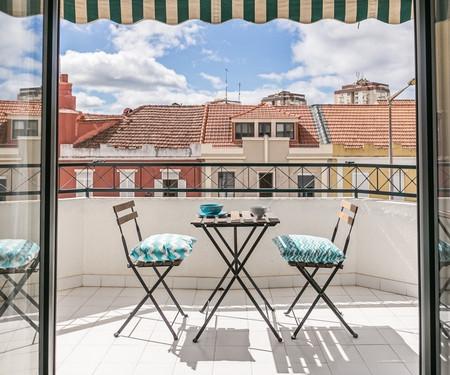 Wohnung zu vermieten - Costa da Caparica
