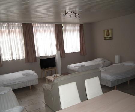 Flat for rent  - Brussels-Schaerbeek