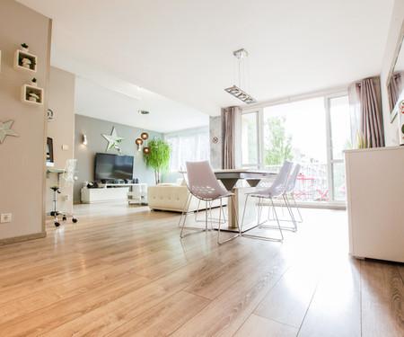 Apartamento para arrendar  - Villeurbanne