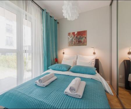 Wohnung zu vermieten - Warschau-Włochy
